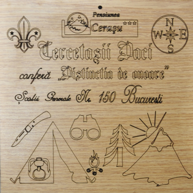 Diploma Cerasu