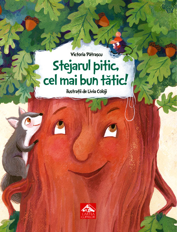 stejarul pitic
