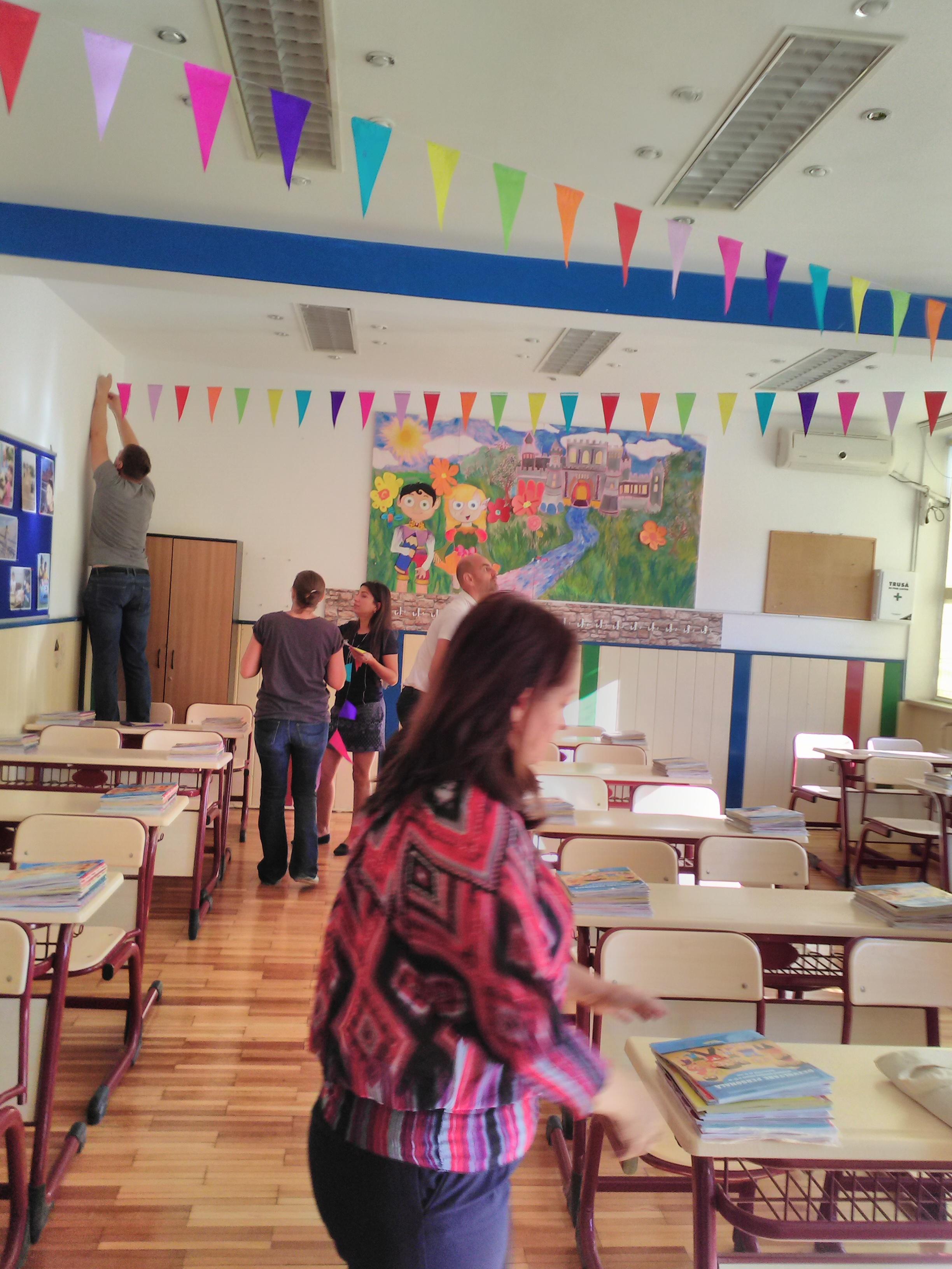 Gânduri și speranțe în prima zi de școală | blogdescoala  |Prima Zi De școală